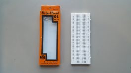Breadboard – Project Board GL-12 (High Quality)
