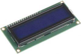 LCD WH 160 2B