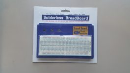 Breadboard – Solderless Breadboard RH-21B (High Quality)