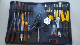 Computer Servicing Tool Kit SY-815