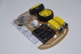 Robot Car Chassis Kit