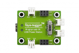USB Power Station