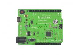 Arduino board – fayaduino Leonardo