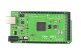 Arduino board – fayaduino Mega 2560