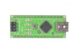 Arduino board – fayaduino Nano