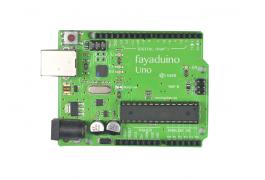 Arduino board – fayaduino Uno