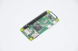Respberry Pi Zero WH (Bluetooth + Wifi with Soldering)