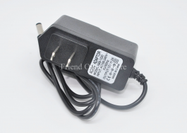 12V 2A US Plug Adapter (High Quality Full Amperes)