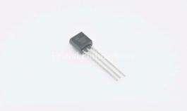 2N2222 NPN Transistor TO-92 2N2222A