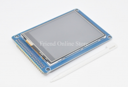 3.2″ inch TFT LCD Screen Module (with Pen)