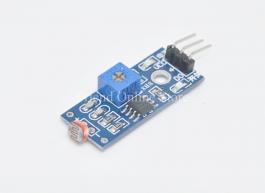 3pin Photosensitive Sensor ModuleLight-Dependent Control LM393