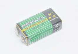 9V Battery 6F22 1604D
