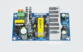 AC-DC Power Supply Module 24V 6A Switching Power Supply Board (WX-DC2412)