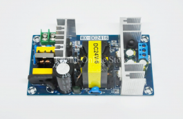 AC-DC Power Supply Module AC100-240V to DC 24V 9A Switching Power Supply Board Grade A (WX-DC2416)