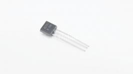 BC557 PNP Transistor TO-92