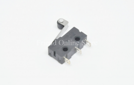 Ball Small Micro Limit Switch 5A 250V AC