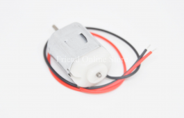 DC3V 130 Motor with Cable