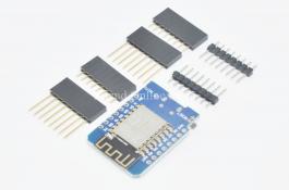 ESP12 ESP-12 D1 mini V2 – Mini NodeMcu 4M bytes Lua WIFI IOT development board based ESP8266