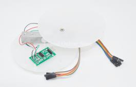 Electronic Weighing Sensor Kit