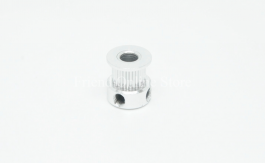 GT2-6mm Belt Width 16 Teeth 5mm BoreTiming Pulley (Normal Quality)