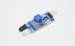 IR Proximity Sensor, IR Sensor, Infrared Obstacle Avoidance Tracking Sensor Module