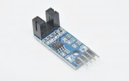 LM393 Test Motor Speed Counter Sensor Groove Coupler Module