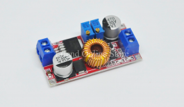 Large Current 5A Constant Current Constant Voltage LED Drives Lithium Battery Charging Module