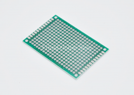 Universal / Prototype / PCB Board 4×6 cm (double-sided)