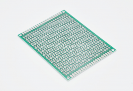 Universal / Prototype / PCB Board 6×8 cm (double-sided)