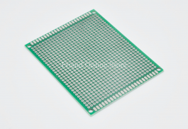 Universal / Prototype / PCB Board 7×9 cm (double-sided)