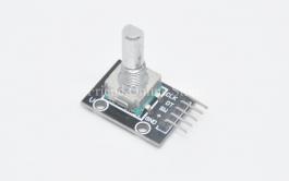 Blue Rotary Encoder Module