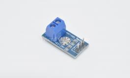 Voltage Sensor Detection Module
