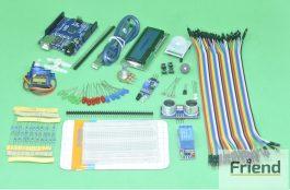 Friend – Arduino Starter Kit
