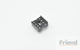 DIP 8 Pin IC Socket