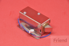 1240 12V DC 0.6A 7.5W Solenoid for Electric Door Lock
